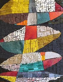 Vaishali Sanghavi Mosaic and Mixed-Media Art   FINE ART MOSAICS