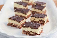 Birthday Cake No-Bake Cheesecake Bars Recipe - Kraft Canada