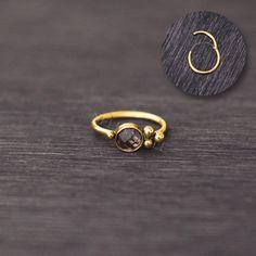Cartilage Earring CZ  Tragus earring hoop rook jewelry