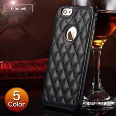 iPhone6S ケース iphone6 ケース iPhone6S 革 iphone6 革 キルティング 羊皮 iphone6S カバー SP 送料無料※沖縄以外の通販はDeNAショッピング - ビッグマーケット