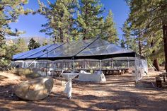All Rental Products | Tents | ClearTop | 40'x ClearTop Tents | Camelot Party Rentals
