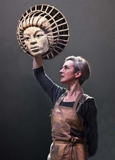 A Bristol Old Vic production in association with Handspring Puppet Company
