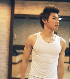 Block B's U-Kwon