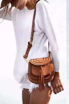 white-outfit-with-chloe-bag