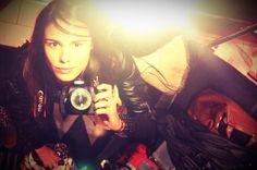 En mode: photographe, vacances & déconnectée.   Mood: photographer, happy holidays & disconnected :)  My photos on my new blog: http://www.melissamarsofficial.tumblr.com/    Bon réveillon. Happy New year's eve!!  From MARS with Love