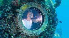 Life from beneath the sea: 15 minutes with Fabien Cousteau to explore the deep ocean (video) Jacques Cousteau, Ocean Video, Beneath The Sea, Bottom Of The Ocean, Pictures Of The Week, Environmental Issues, Environmental Justice, Time Magazine, Interesting Faces