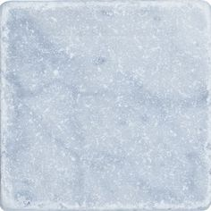 """Shaw Floors Stone Insert 4"""" x 4"""" Tile in Color 00100"""