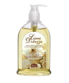 Linea Dolcezza Liquid Soap for Sensitive and Delicate Skin with Honey and Propolis 300 mL 102 fl oz -- Want to know more, click on the image.