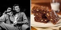Katharine Hepburn's Brownie Recipe - How to Make Katharine Hepburn Brownies