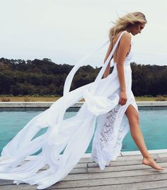 This Dress Has Over 2.5 Million Pins on Pinterest via @WhoWhatWear