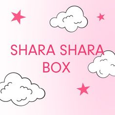 New Arrival #memebox Shara Shara Box #memebox_usa