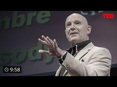 TED - Como falar de um jeito que as pessoas queiram ouvir