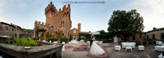 Destination Wedding Castello Lancellotti