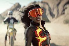 Video Premiere: Azealia Banks - Heavy Metal And Reflective