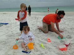 Teresa's Nephews Asher and Isaac and brother Jonathan ❤️❤️❤️