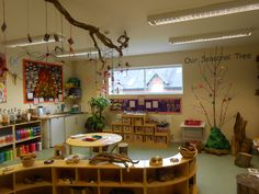 Reggio Inspired Studio - pinned by Lynn Young ≈≈ http://www.pinterest.com/lynnyoungkindy/pins/