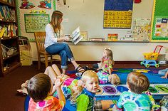 10 Things to Look for in a Daycare