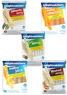Weight Watchers Cheese Printable Coupon