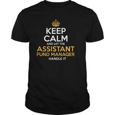 (Tshirt Charts) Awesome Tee For Assistant Fund Manager [Tshirt design] Hoodies, Funny Tee Shirts