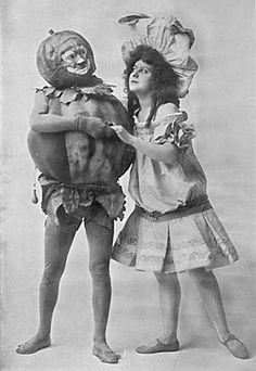 Pearl and the Pumpkin 1905