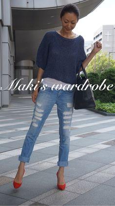 wardrobeについてお返事します( ᵅั ᴈ ᵅั;)~♬の画像 | 田丸麻紀オフィシャルブログ Powered by Ameba