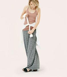Thumbnail Image of Primary Image of Lou & Grey Hazy Spacedye Maxi Skirt