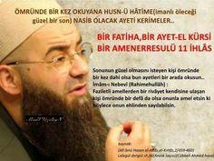 Güzel bir ölüm için okunacak dua S Word, Allah, Karma, Quotes, Delicious Food, Quotations, Yummy Food, Quote, Shut Up Quotes