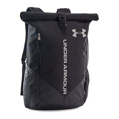 9bcdee6fa4da Amazon.com  Under Armour Storm Roll Trance Sackpack