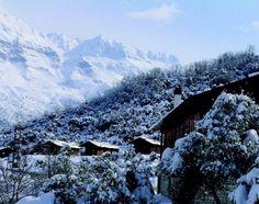 Γιορτές στα χιονισμένα Τζουμέρκα- 4 & 5 ημέρες – Antaeus Travel | Γραφείο Γενικού Τουρισμού Christmas Greece Χριστούγεννα Ελλάδα Ταξίδι