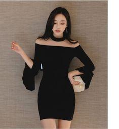 Prom Dress Shopping, Online Dress Shopping, Dress Outfits, Girl Outfits, Fashion Outfits, Fashion Pants, Dress Fashion, Ulzzang Fashion, Korean Fashion