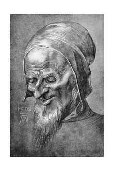 Dürer Bild Albrecht Dürer Albrecht Dürer Head of an Apostle Albrecht Durer Paintings, Albrecht Dürer, Renaissance Kunst, Renaissance Artists, Rennaissance Art, Oil Pastel Drawings, Principles Of Art, Italian Artist, Oeuvre D'art