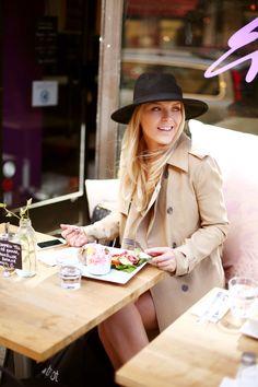 Linda Juhola: Weirdest Food Combos