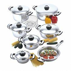 12 best nmc pots cookware images jars pots cookware. Black Bedroom Furniture Sets. Home Design Ideas