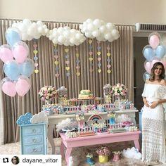 Baby Shower Temas Flores 23 Ideas For 2019 Decoracion Baby Shower Niña, Idee Baby Shower, Shower Bebe, Baby Boy Shower, Shower Party, Baby Shower Parties, Baby Shower Themes, Shower Ideas, Deco Buffet