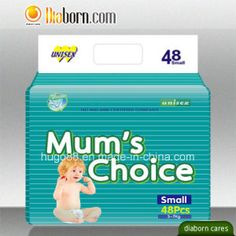 High Quality Baby Diaper at Best Price From China Factory (dB. BD-251) on Made-in-China.com
