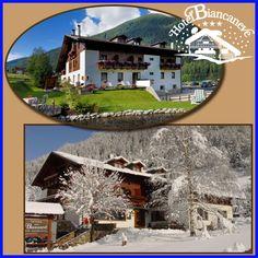 Hotel Biancaneve a Cogolo di Peio