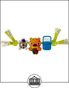Bright Starts Take Along tigre Barra de juguetes.  ✿ Regalos para recién nacidos - Bebes ✿ ▬► Ver oferta: http://comprar.io/goto/B014LKKECI
