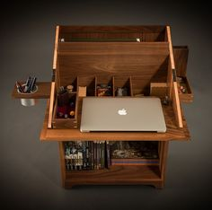 Work Desk/ Command Center for GM, or personal cubby for players