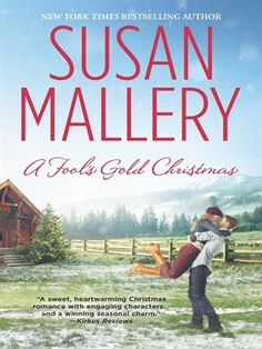 Cover image for A Fool's Gold Christmas | Borrow the ebook for free with your Mesa Public Library card and the Greater Phoenix Digital Library.
