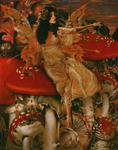 pictures of mythological fairies | MYTHICAL CREATURES THROUGHOUT HISTORY: AN IN-DEPTH LOOK AT 'FAIRIES ...