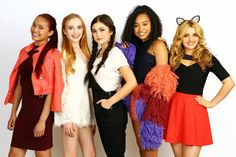 i love smart is the new cool sitnc Project Mc2, Best Tv Shows, Movies And Tv Shows, Project Mc Square, Ever After Dolls, Unicorn Costume, Mehndi Designs, Woman Crush, Outfits For Teens