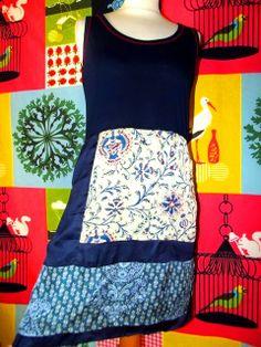 YUMI ON LINE: RENE DERHY ROBE DRESS ALIMA TRENDY PANS BIMATIRE T...