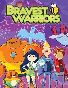 Image result for tv cartoon comedies Comedy Cartoon, Cartoon Tv, Jelly Kid, Pendleton Ward, Bravest Warriors, Tv Tropes, Cartoon Crossovers, Magazines For Kids, Adventure Time