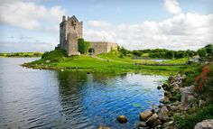 Groupon - Six-Night Ireland Vacation from Great Value Vacations with Airfare from New York or Chicago, B & B Stays, and Rental Car. Groupon deal price: $999.00
