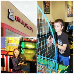 Help Big Brothers Big Sisters at Chuck E. Cheese's - and have a great time while you're at it! #ad http://lifeasmom.com/help-big-brothers-big-sisters-chuck-e-cheeses/