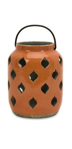 Small Pocono Lantern