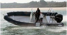 NorthStar RIBs – Sevaris Marine -inflatable boats-military boats-Rigid inflatables tenders