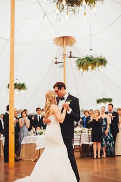 Elements of Style Blog | A Wedding You Just HAVE To See. | http://www.elementsofstyleblog.com