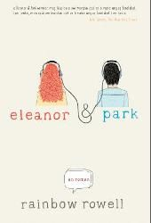 """""""Eleanor y Park"""" - Rainbow Rowell Eleanor And Park Movie, Ya Books, Books To Read, Reading Books, Rainbow Rowell, Reading Rainbow, John Green, Love Book, Book Recommendations"""