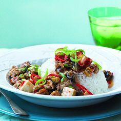 L'un des meilleurs plats à base d'aubergines de notre répertoire et l'un des plus rapides à préparer !